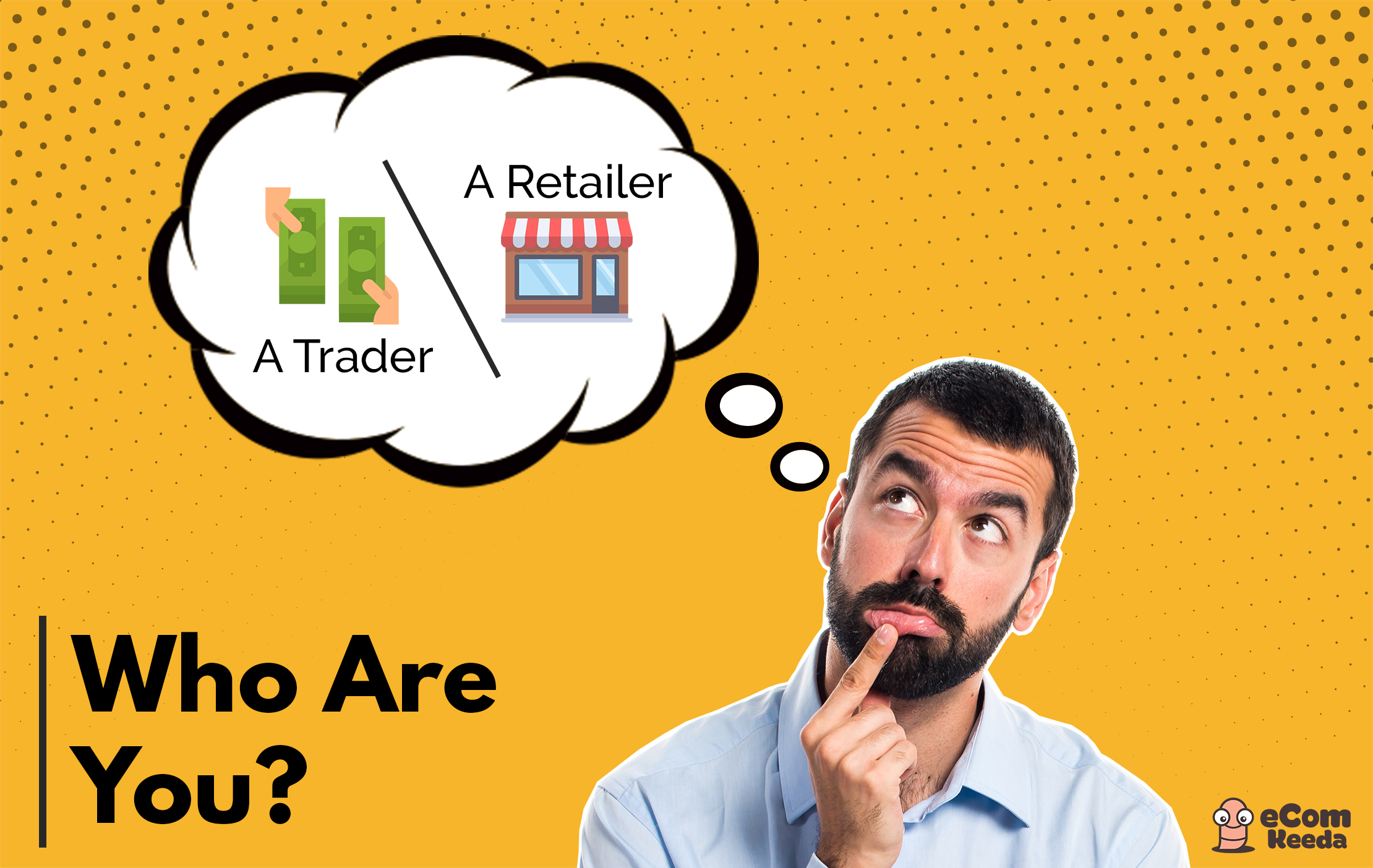 You being a trader or retailer also affects your decision to make, buy or get on rent an eCommerce technology