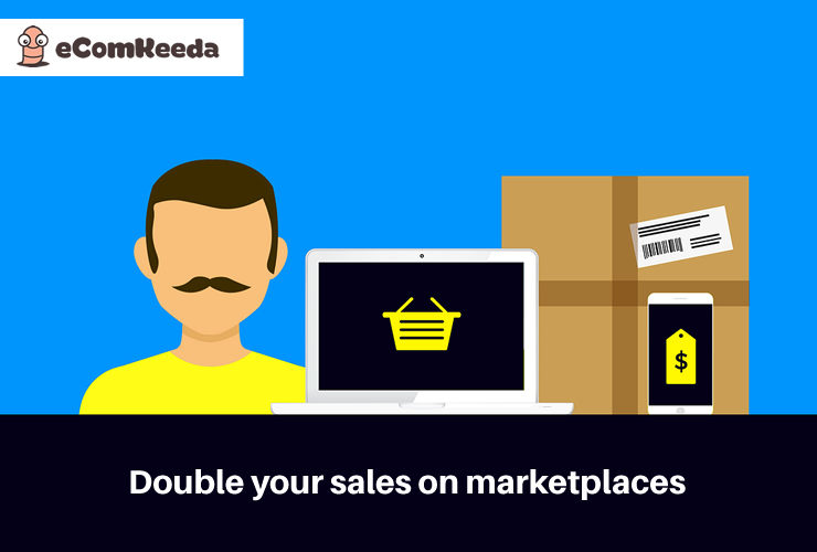 Increase sales on marketplace