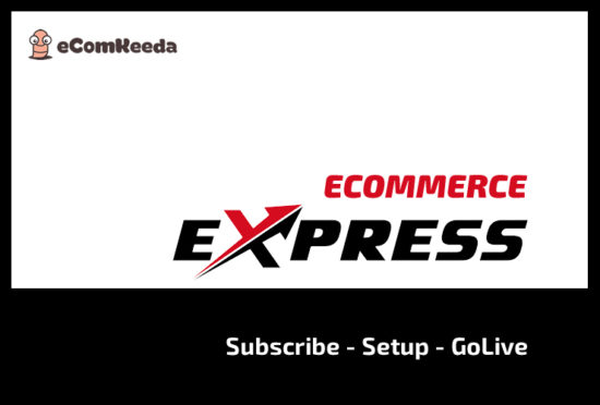 eCommerce Express Package